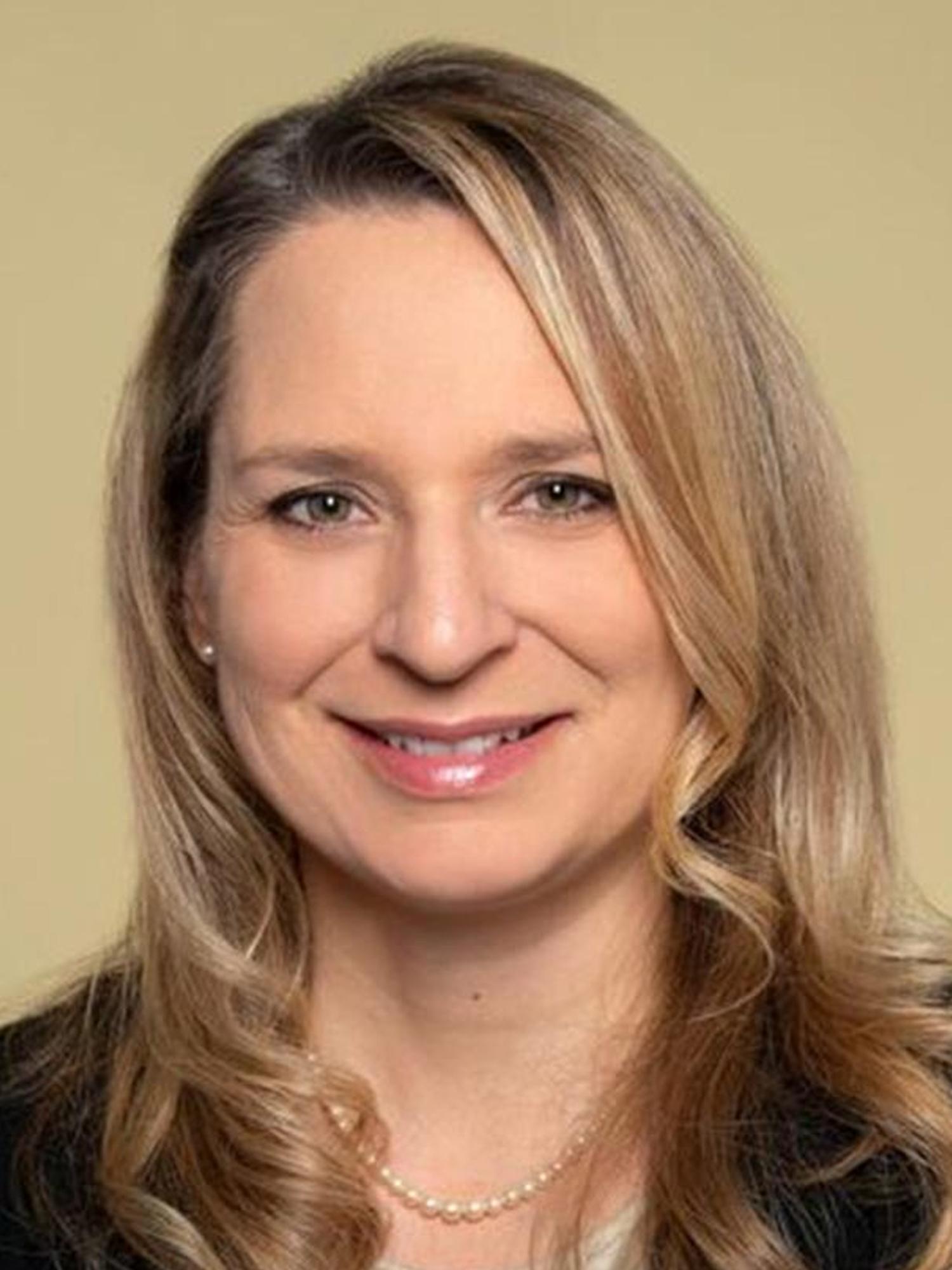 Prof. Dr. Andrea M. Beetz